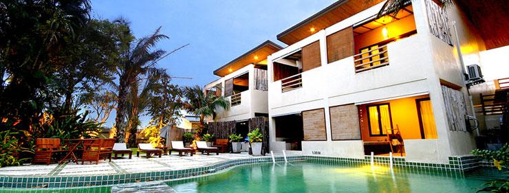 hotel in hua hin zu verkaufen investment thailand. Black Bedroom Furniture Sets. Home Design Ideas