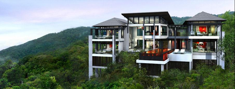 The Houben Villa Koh Lanta Koh Lanta Property Thailand